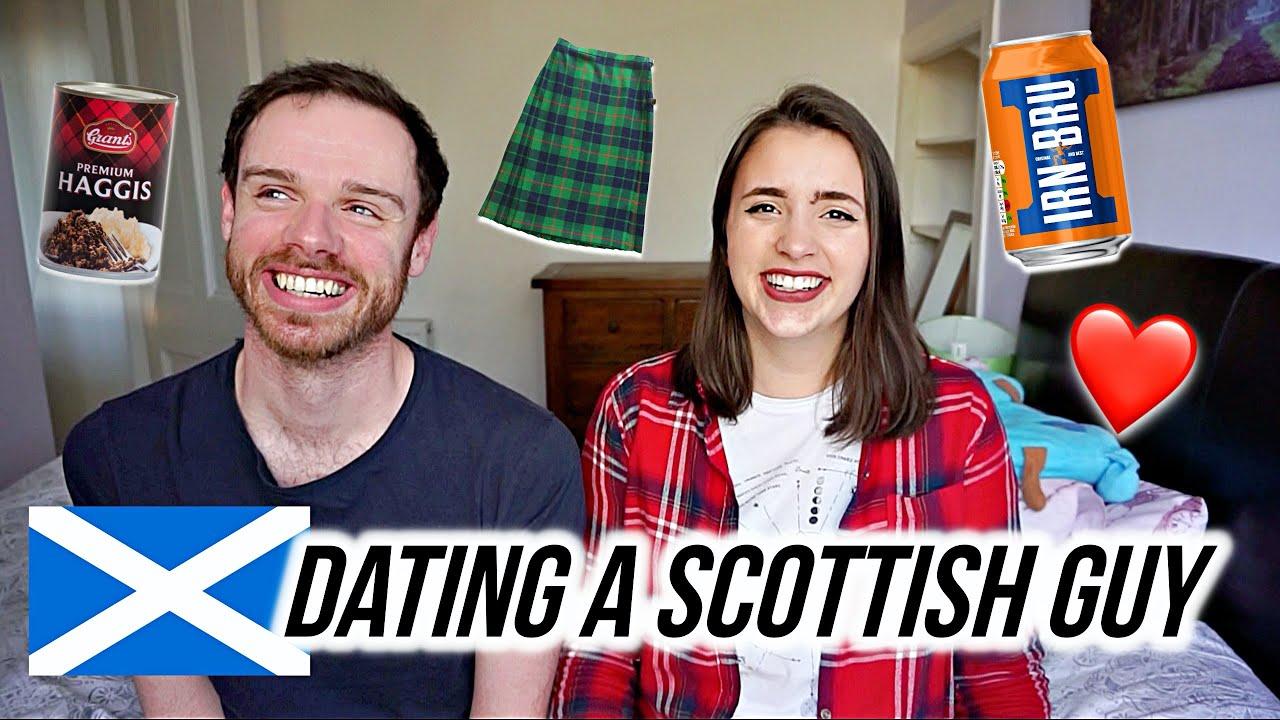 Scotland single guys I DREAM