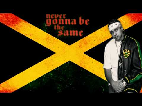 Sean Paul - ''Never Gonna Be The Same'' [AUDIO] [Live]