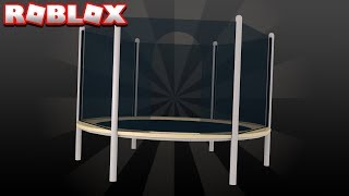 The Trampoline / Roblox Animation