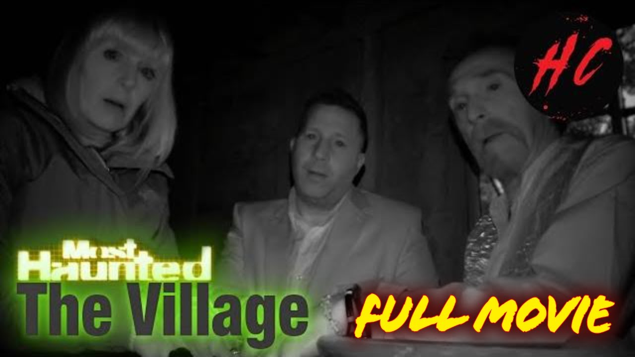 """Most Haunted S03: """"The Village"""" (Full Horror Series)   Horror Central"""