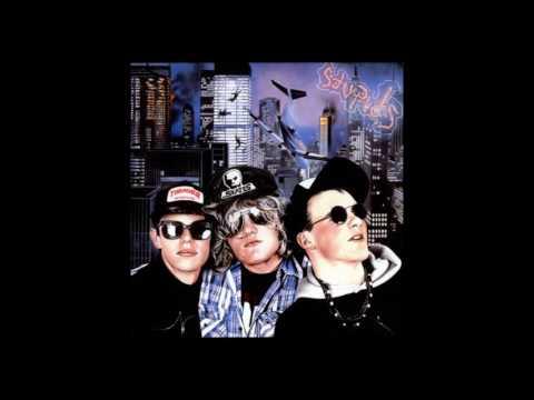 The Stupids - Van Stupid 1987