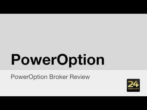 PowerOption Review | Demo, ASIC Regulated [Broker Reviews: #14]