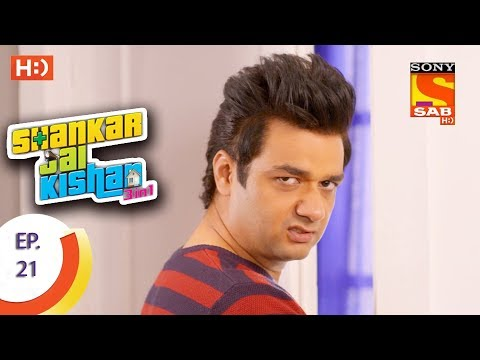 Shankar Jai Kishan 3 In 1 - शंकर जय किशन 3 In 1 - Ep 21 - 5th September, 2017