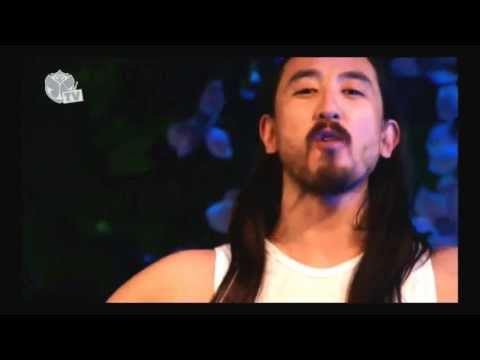 Steve Aoki  Tomorrowland 2013