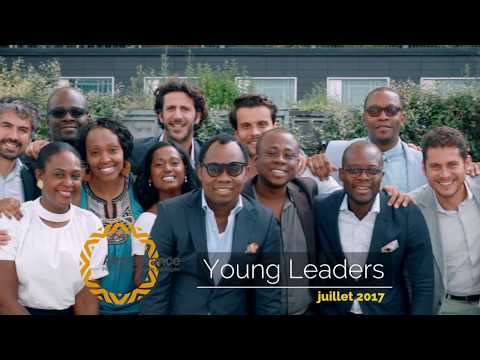 YoungLeaders 2017 - Best of de la semaine / the week