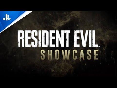 Resident Evil Village عرض