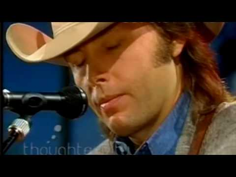 Dwight Yoakam - (Video) The Heart That You Own - Acoustic (1990s)