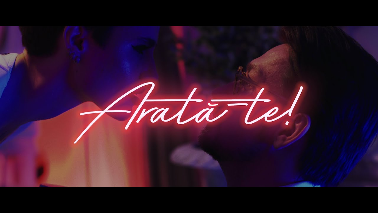 Rockabella - Arată-te [OFFICIAL VIDEO]