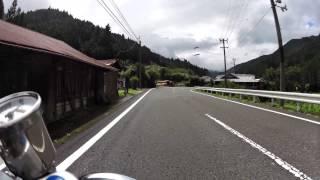 和歌山県道137号三田海南線 - Ja...