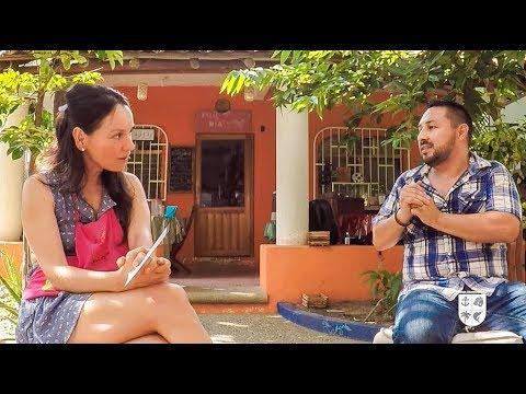 Entrevista a Gaby Quintero