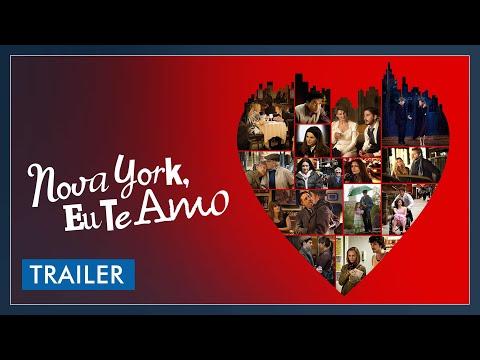 Trailer do filme Nova York, Eu Te Amo