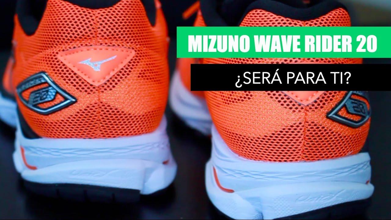 mizuno wave rider 21 forum nylon