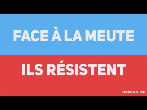Face à la meute : ils résistent (Bardella, Cespedes, Dupont-Aignan, Bock-Côté, Shahinyan...)