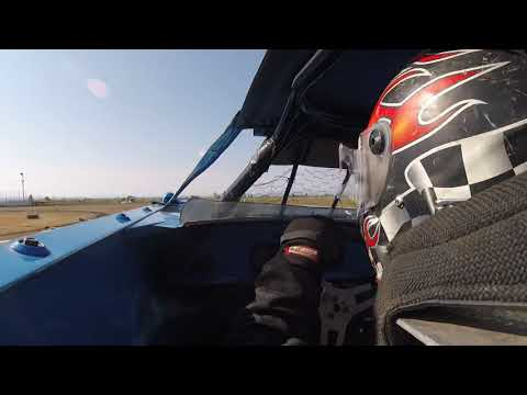 Madras speedway - Hunter Johnson Hot laps 6/1/19