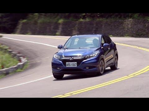 【統哥】CUV銷售一哥 2018 HONDA HR-V 試駕(操控篇)