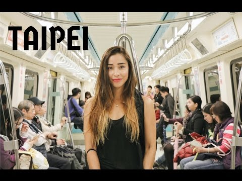 BEST WAY TO SEE TAIPEI (YOU MUST SEE THIS!!)
