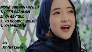 NISSA SABYAN terbaru | Versi Remix | Lagu Sholawat