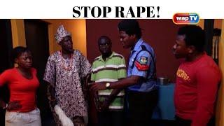 Download Akpan and Oduma Comedy - No Means No