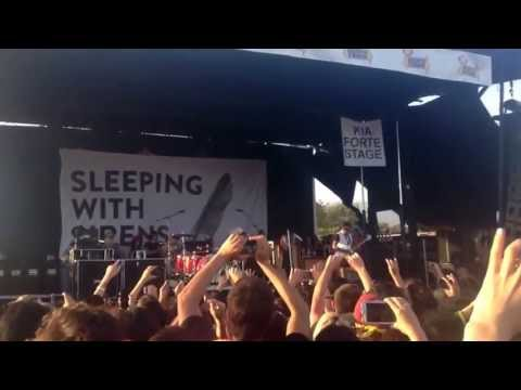 Sleeping With Sirens - Scene Two: Roger Rabbit