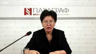 ПРАВМЕДИА: Обзор новелл Гражданского процессуального кодекса Республики Казахстан(, 2015-11-20T06:04:56.000Z)