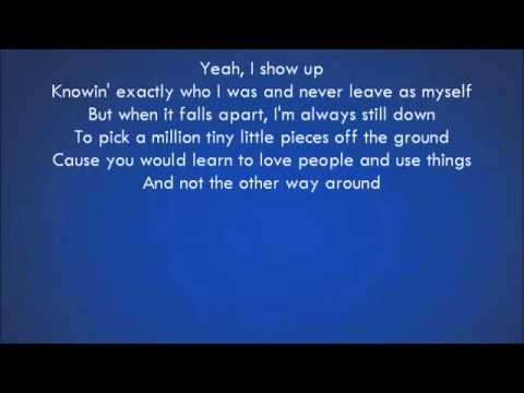 Drake   Connect (Lyrics)