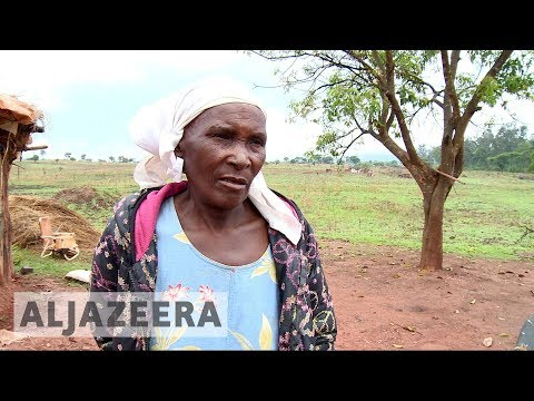 Fear and loss: Zimbabweans expose life under Mugabe