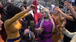 SAFRANBOLU GÜMÜŞ KÜRT MAHALESİ, EĞLENCELİ BİR DÜĞÜN WEDDİNG DANCE