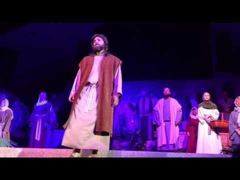 North Florida Passion Play 2016