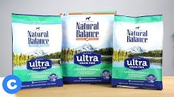 Natural Balance Original Ultra Grain-Free Dog Food | Chewy