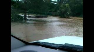 Flood Stories in St. Croix Pt.3