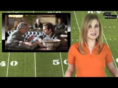 Super Bowl Commercials 2011: Captain America, Super 8, Cowboys & Aliens fragman