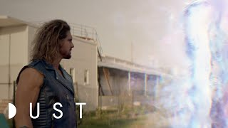 """Sci-Fi Short Film: """"The Speed of Time"""" 