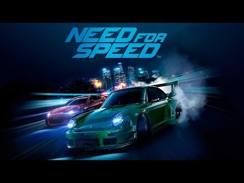 Need for Speed  Transmisión de PS4 en vivo de M_Llofriu_B  Vídeo 3