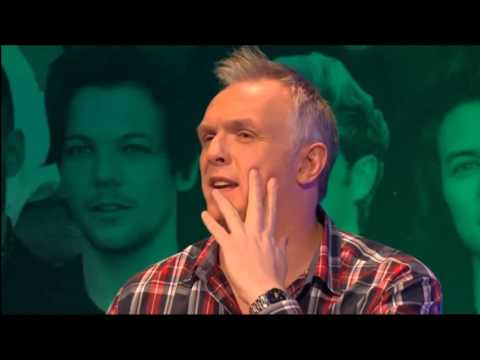 Big Fat Quiz of the Year 2015