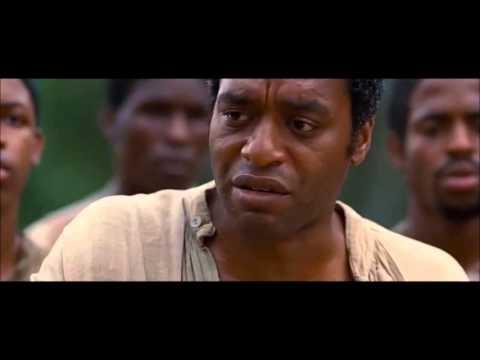 Roll, Jordan Roll  12 Years A Slave