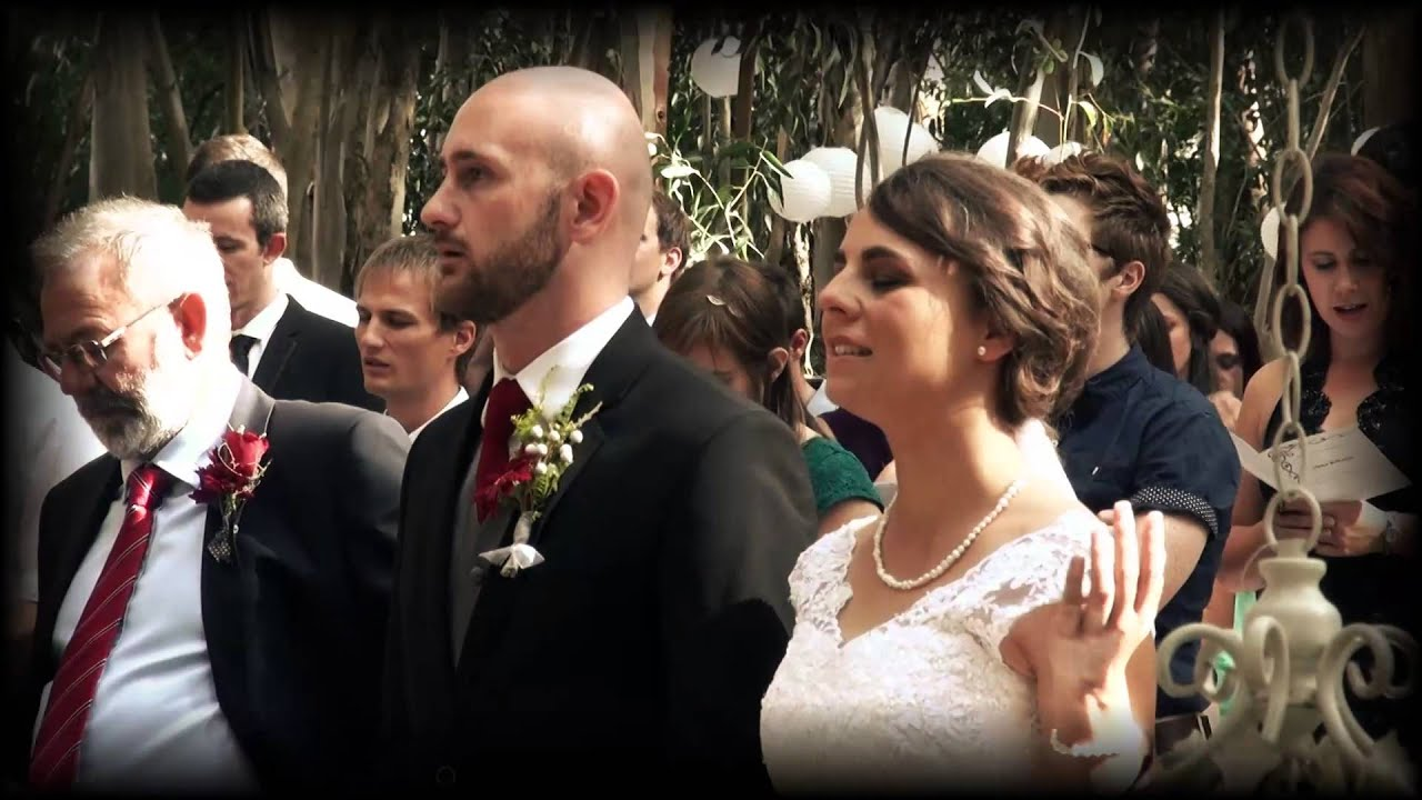 Documentary Wedding Video
