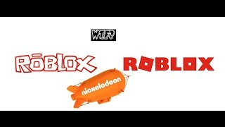 ROBLOX CHANGED ITS LOGO + Nickelodeon KCA