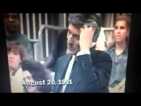 Richard Ramirez- Maury   Show