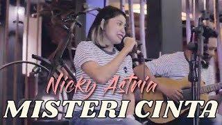 Download Cici Viana - Misteri cinta (Cover)
