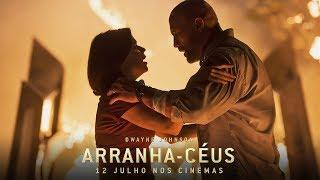 """Arranha-Céus"" - Spot Promessa (Universal Pictures Portugal)   HD"