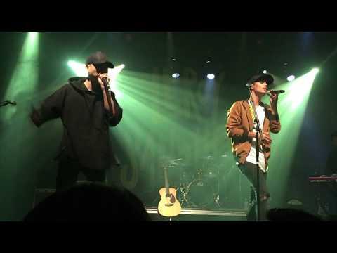Rockabye - Leroy Sanchez ft. KRNFX