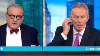 tony blair talks stalling brexit on bloomberg 17/2/17
