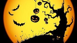 Детский праздник хеллоуин, самое лучшее видео. Видеосъемка детского праздника