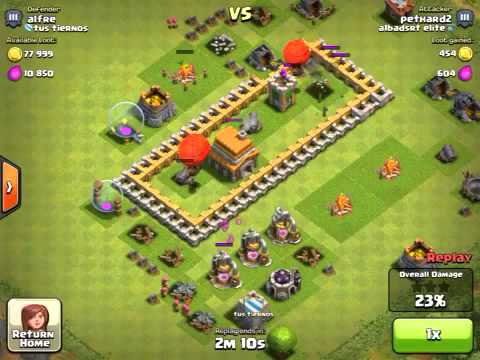 Clash Of Clans - Waste Of Time