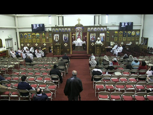 Sermon - December 16, 2018
