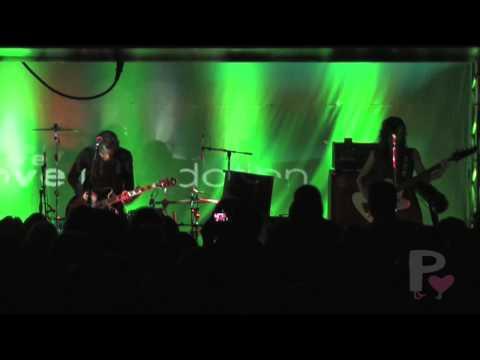 Silversun Pickups - Panic Switch (live @pablove) HD