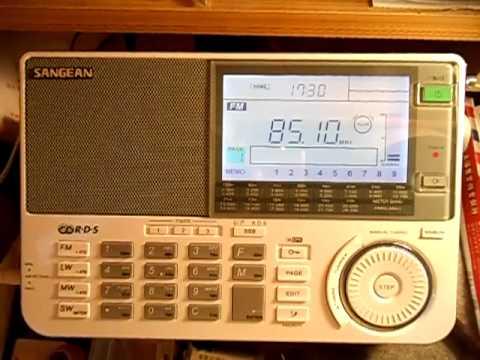 FM DXing 85.1MHz FM OSAKA, Japan