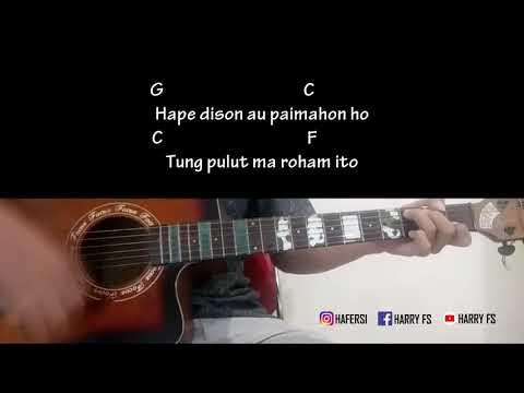GO'RAME BAND - SOPANAGAMAN Kunci Gitar (Chord)