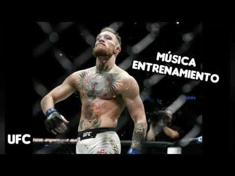 Mix Music 2020 Motivation GYM Entrenamiento (UFC) 2020 Conor Mcgregor