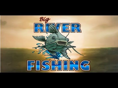 big river fishing 3d lite hack
